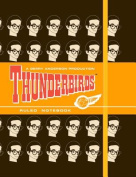 Thunderbirds Brains Notebook