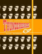 Thunderbirds Brains Notebook