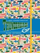 Thunderbirds Iconic Notebook