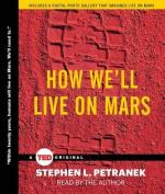 How We'll Live on Mars [Audio]