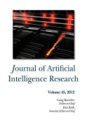 Journal of Artificial Intelligence Research Volume 45