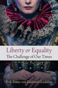 Liberty or Equality