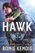 Hawk (Quiet Professionals)