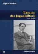 Theorie Des Jugendalters [GER]