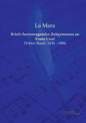 Briefe Hervorragender Zeitgenossen an Franz Liszt