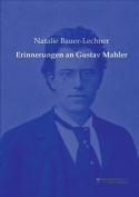 Erinnerungen an Gustav Mahler [GER]
