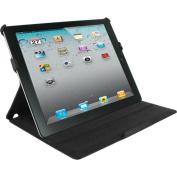 rooCASE Slim-Fit Folio Case for iPad Generations 2, 3 & 4