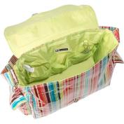 Kalencom Laminated Buckle Bag, Freestyle