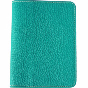 pb travel Leather Passport Cover