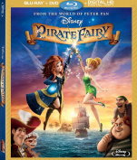 Tinker Bell and the Pirate Fairy [Region 2]
