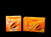 Silka Papaya Skin Whitening set