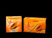 Silka Papaya Skin Whitening set