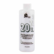 Marianna Super Star Cream Peroxide Developer 20 Volume - 240ml
