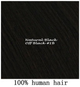 16 Colours 46cm 50cm 60cm 60cm 20 Clips in 100% Remy Real Human Hair Extensions 10pcs 100g Full Head