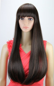 Ari Collection 1022 Band-Adjustable Full Wig, Colour# F4/30
