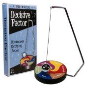 Decisive Factor - Decision Maker