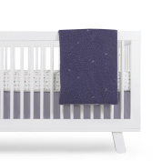 Babyletto Play Blanket, Galaxy