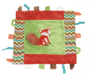 Maison Chic Multifunction Blankie, Rusty The Fox