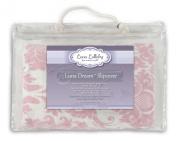 Luna Lullaby Itty Bitty Muslin Blanket