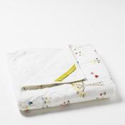 Auggie Everyday Blanket- Rabbit Patch