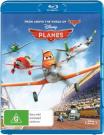Disney: Planes [Region B] [Blu-ray]