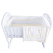 Double Hotel Cradle Bedding
