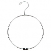 Gel and Vinyl Dipped Belt Ring Hanger