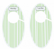 Sugar Booger Children's Closet Dividers