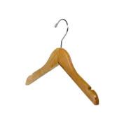Wood Children's Shirt / Coat Hangers