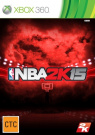 NBA 2K15 with Preorder Offer