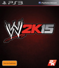 WWE 2K15 with Preorder Offer