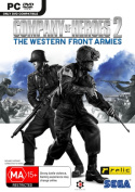 Company of Heroes 2 The Western Front