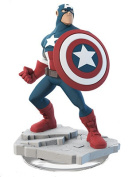 Disney Infinity 2 Figure Captain America [Region 4]