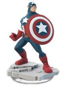 Disney Infinity 2 Figure Captain America