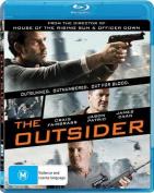 The Outsider [Region B] [Blu-ray]