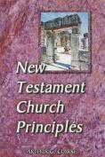 NT Church Principles