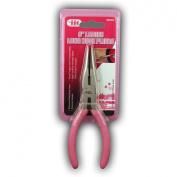 IIT 88000 Ladies Pink 15cm Long Nose Pliers