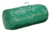Green Christmas Tree Storage Bag with Carry Handles and Heavy Duty Zipper Fit up to 2.7m Tree