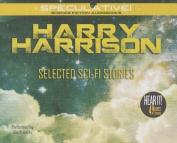 Harry Harrison [Audio]