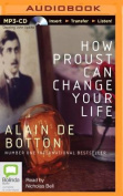 How Proust Can Change Your Life [Audio]