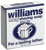 William Mug Soap Reg Size 1.75z