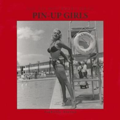 Pin-Up Girls (Taj Mini Books)