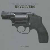Revolvers (Taj Mini Books)