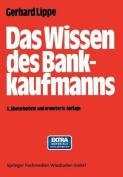Das Wissen Des Bankkaufmanns [GER]