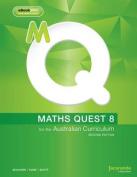 Maths Quest 8 for the Australian Curriculum & eBookPLUS