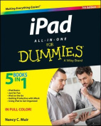 iPad All-in-One For Dummies