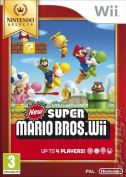 New Super Mario Bros. Wii