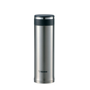 [ Limited] Zojirushi Stainless Steel Mug 480ml Stainless Steel Silver Sm-jb48az-xa