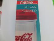 Coca Cola Sugar Shaker