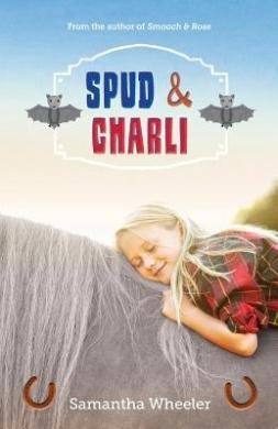Spud and Charli